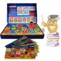 Вълшебният Учител - Образователна Игра