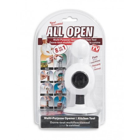 Универсална отварачка All Open