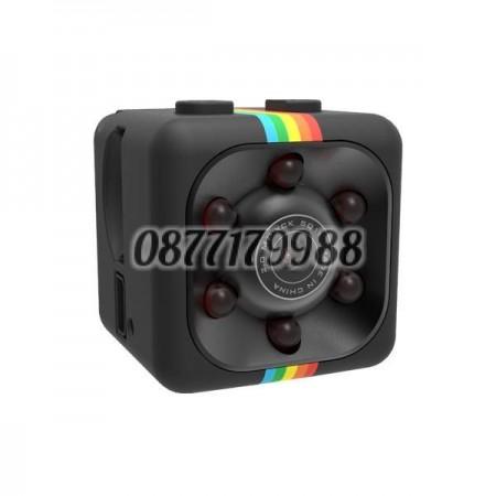 Мини спортна камера – SQ11 Mini DV